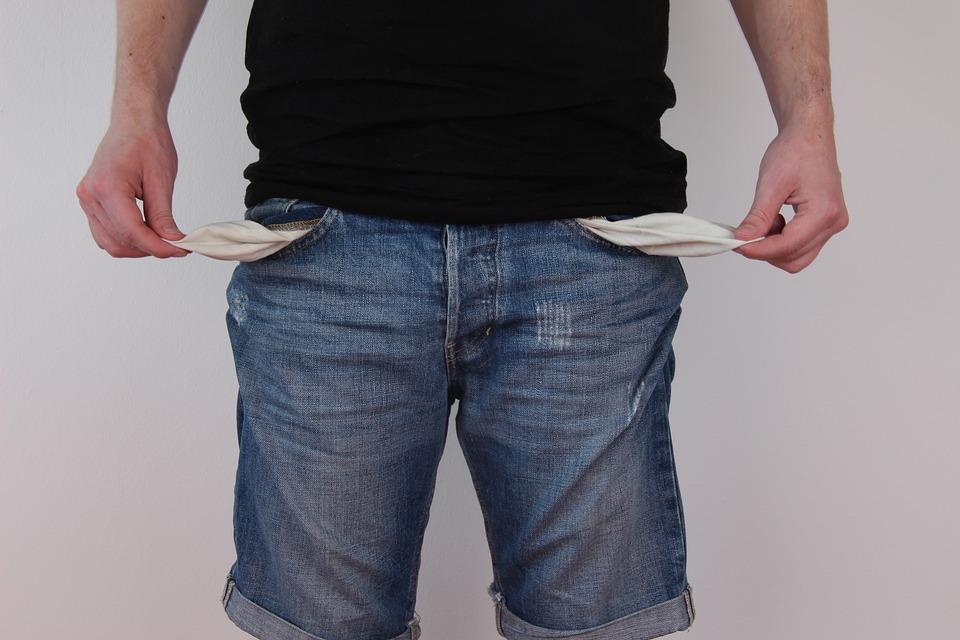 טיפים מעולים שיעזרו לכם לצאת מהחובות ולהתייצב כלכלית
