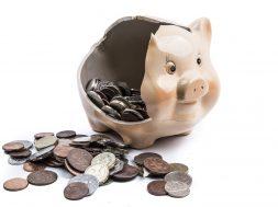 מדוע לא כדאי להפקיד את הכסף בפקדונות בבנק