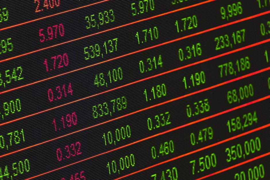 ההיסטוריה מלמדת שתמיד מגיעה עליה לאחר ירידות חדות בשווקים ומשברים עולמיים. האם זה יקרה גם הפעם?