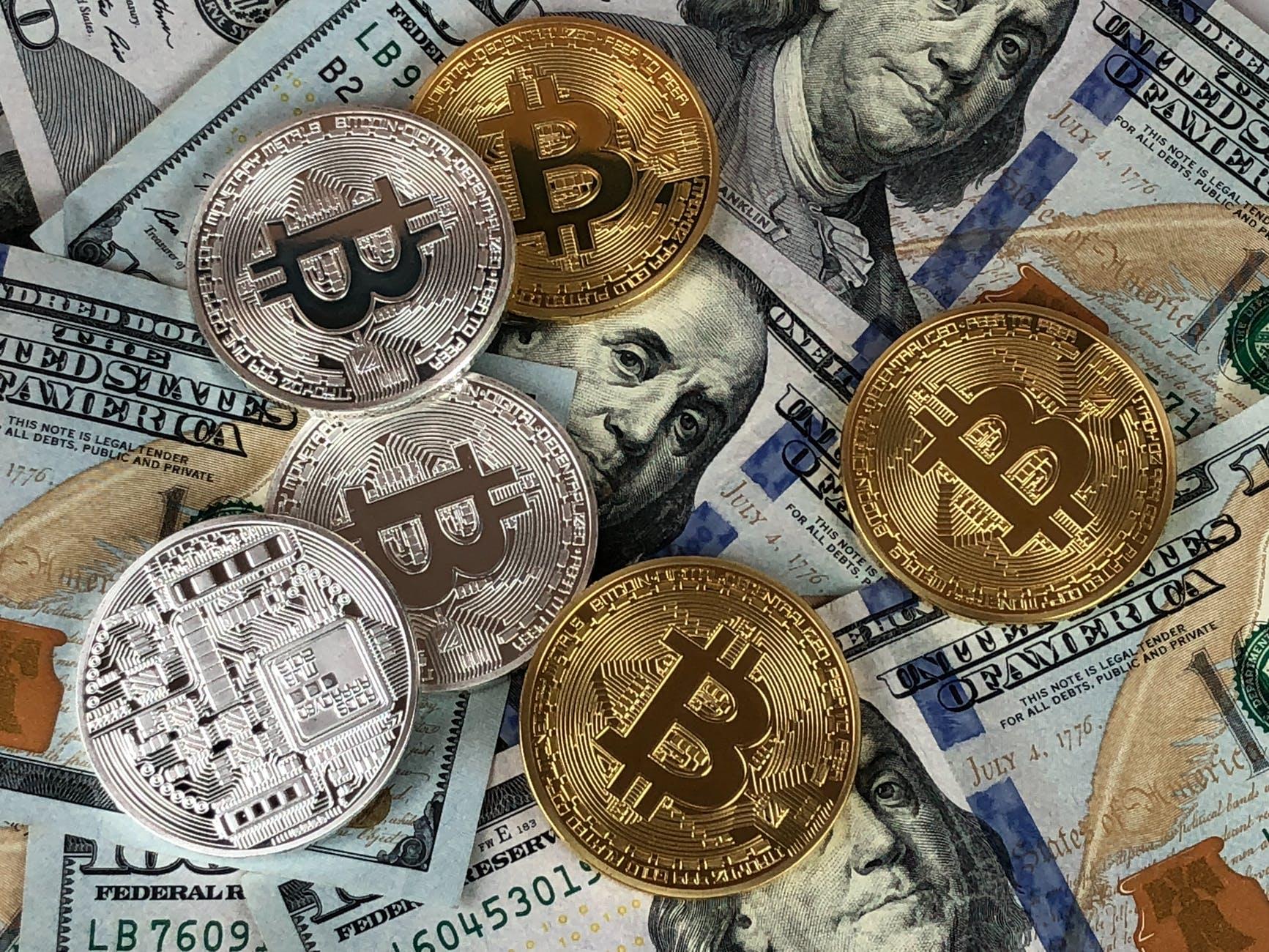 איך רוכשים את המטבע המדובר ביותר בעולם ההשקעות - הביטקוין